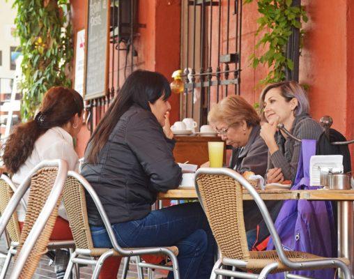 Restaurantes de Cuernavaca. Foto: Jackeline López