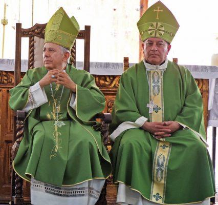 Piden a obispo probar declaraciones