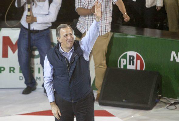 Visitará José Antonio Meade Morelos