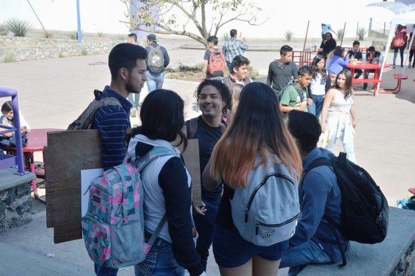 Fomentan participación de jóvenes en elecciones