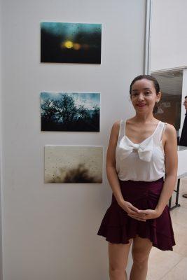"Presenta Diana Cortés ""Apócrifos"""