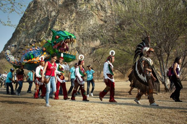 Alcalde de Jantetelco asegura que no habrá venta de alcohol en Festival del Sol