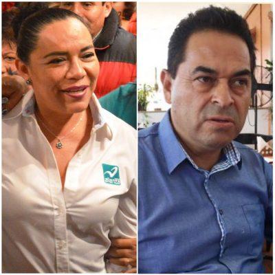 Rompe PANAL alianza con el PRI