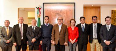 Se logra acuerdo entre UAEM- IMSS