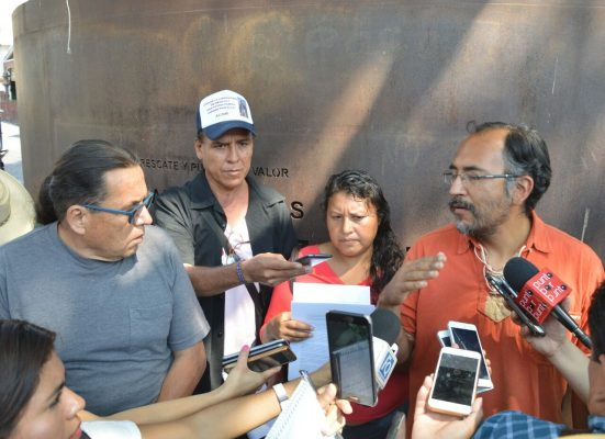 [VIDEO] Afirman: Se logró suspensión de gasoducto