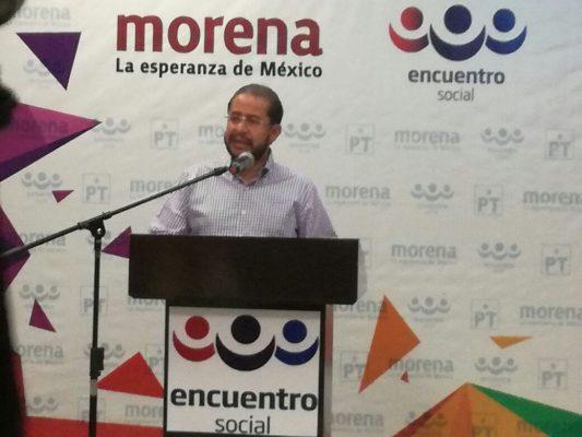 Impugnarán designación del fiscal Uriel Carmona