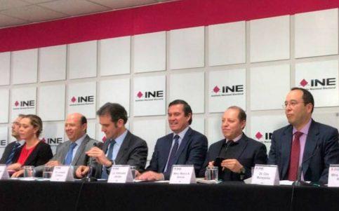 INE presenta nueva estrategia de conteo rápido para elecciones: usará cuadernillos en lugar de actas