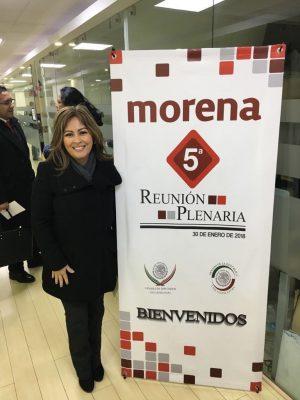 Propone Morena impulsar reformas que eliminen la pobreza
