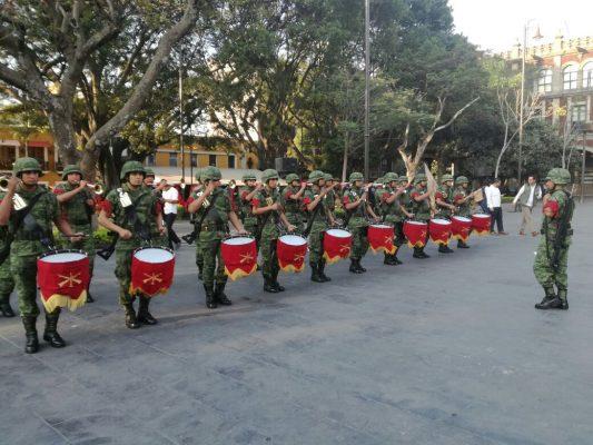 [VIDEO] Conmemoran el Día del Ejército Mexicano