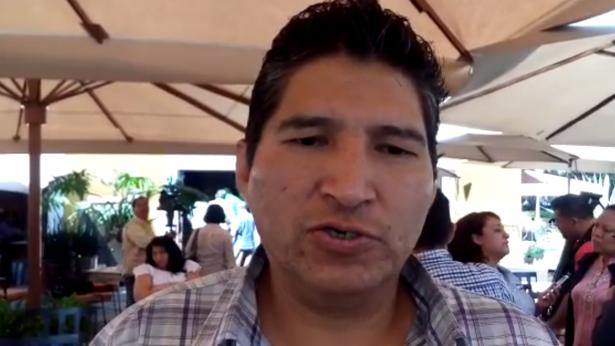 [VIDEO] Anuncian el Carnaval de la Antonio Barona