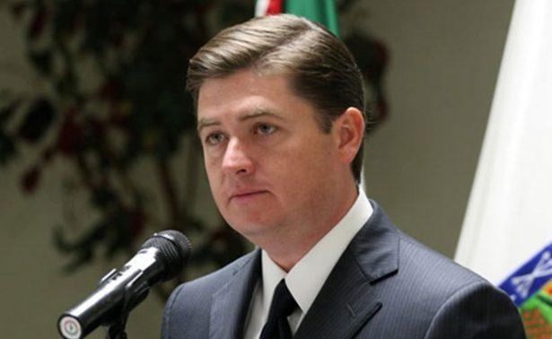Vinculan a proceso al exgobernador Rodrigo Medina