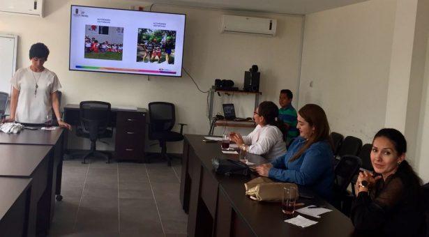 Modelo del DIF Morelos sirve de ejemplo para otras entidades