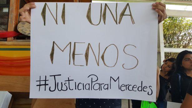 [VIDEO] Exigen justicia por feminicidio
