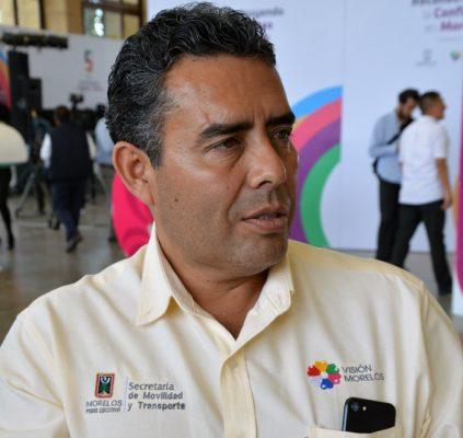 Dejará varios pendientes David Martínez en la SMyT