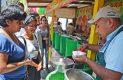 Los sabores más representativos de Oaxaca son la de leche quemada con tuna roja y beso zapoteco.