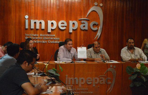 Entrega el Gobierno 23 mdp al Impepac