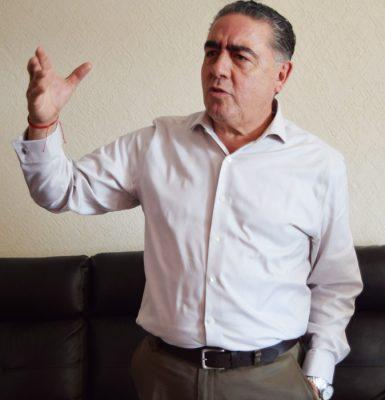 En julio no habrá fraude electoral: Pablo Sergio Aispuro