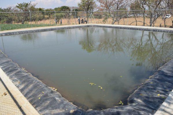 """Garantizan abasto de agua agrícola, con 500 """"ollas"""""""