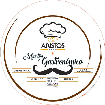 Muestra gastronómica del Hotel Aristos