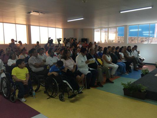 [VIDEO] CREE-Morelos, a la vanguardia en rehabilitación con equipo robótico