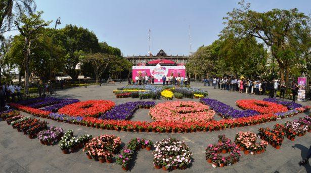 Inauguran Festival Internacional