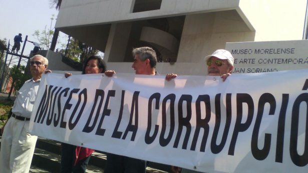 Acusan irregularidades en el Juan Soriano