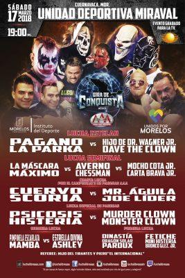Llega AAA a Cuernavaca