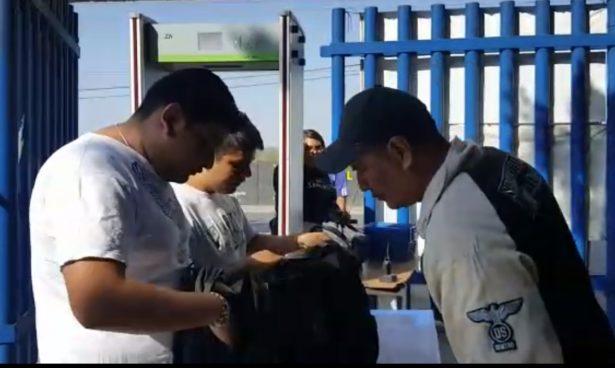 Investigan presuntas amenazas en el Tecnológico de Zacatepec
