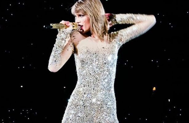 ¡Taylor Swift hace su propio mannequin challenge!