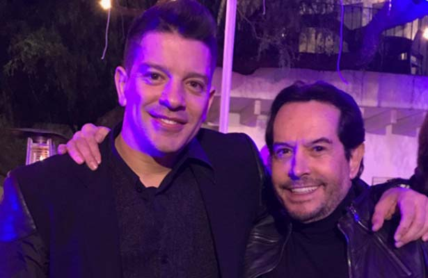 Yahir abandona TV Azteca… ¡y llega a Televisa!