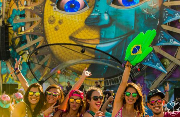 ¡Adiós Tomorrowland Brasil! Por crisis no harán edición 2017