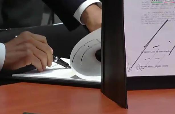 Atiende Congreso de Sinaloa propuestas ciudadanas