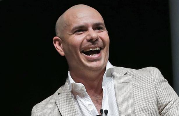 Pitbull recibirá premio por 'inspirar a la humanidad' con su música