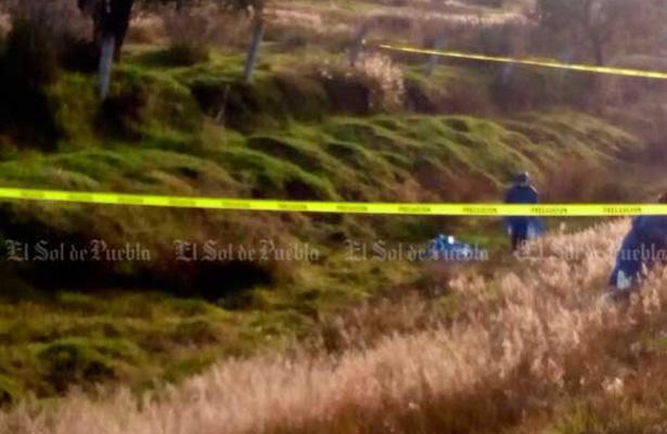 Hallan muerta a una mujer en la autopista México-Puebla