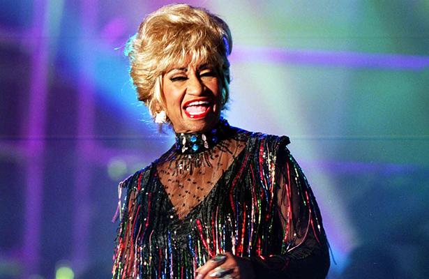 Celia Cruz se fue llena de rencor contra Fidel
