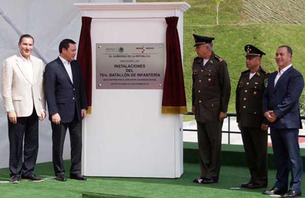 No es compitiendo entre gobiernos como vamos a servir a México: Segob