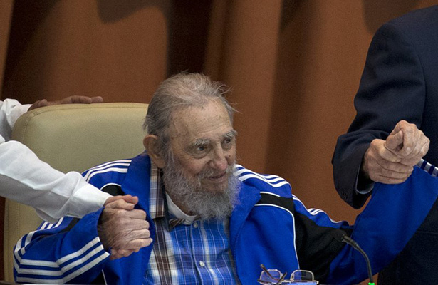Hereda Fidel Castro terrible legado a Cuba: The Washington Post