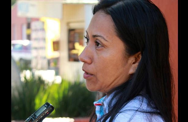 Padres piden castigo a maestros paristas en Oaxaca