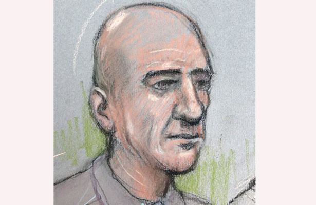 Condenan a asesino de 3 hombres que conoció online