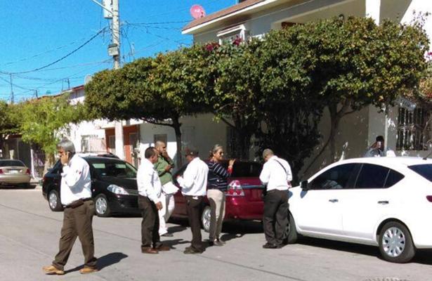Agreden brutalmente a conductores de Uber en Sinaloa