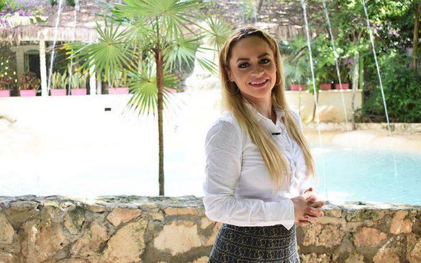 Edith Encalada demandará a Lydia Cacho para impedir que lleven al cine Los demonios del edén