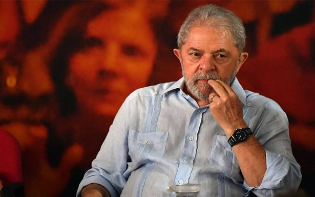 Corte de Brasil da luz verde al encarcelamiento de Lula da Silva