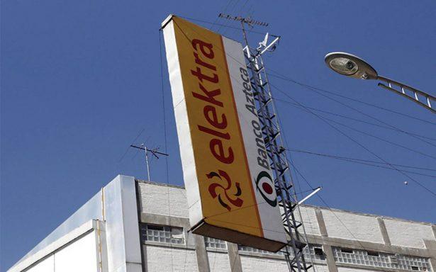 Grupo Elektra registró un 15% de crecimiento en sus ventas