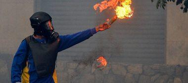 Recrudece violencia en Venezuela, aumenta a 60 muertos tras protestas