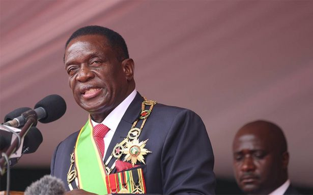 Gobernaré para todos: Zimbabue pone punto final a la era Mugabe