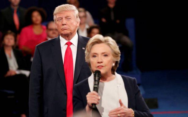 """Hillary Clinton deja carrera presidencial, derrota ante Trump """"sigue siendo muy dolorosa"""""""