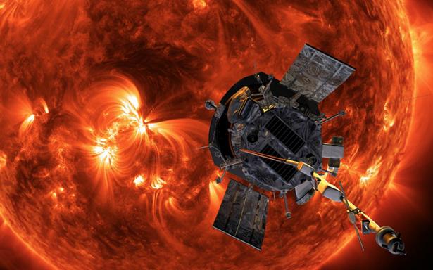 NASA arma los últimos preparativos para acariciar el Sol