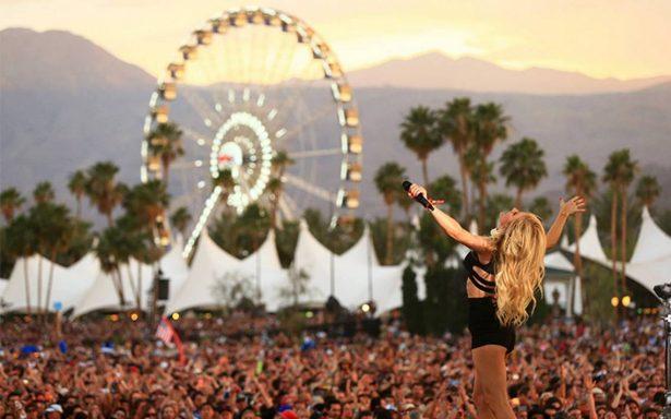 ¿No asistirás a Coachella? Ánimo, ahora podrás verlo desde la comodidad de tu casa