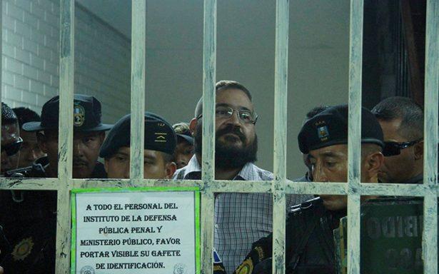 Gobierno investiga a 22 ex mandatarios por actos de corrupción