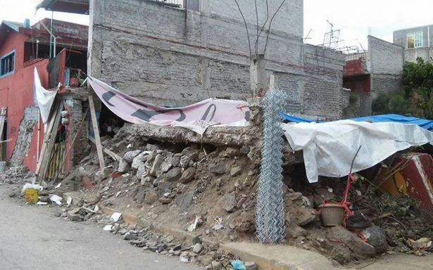 Xochimilco, Iztapalapa y Benito Juárez reciben los primeros apoyos para reconstrucción